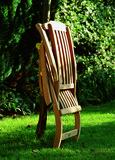 Imperial Deckchair