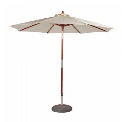 Borek Cannes Parasol Ø 300 cm.